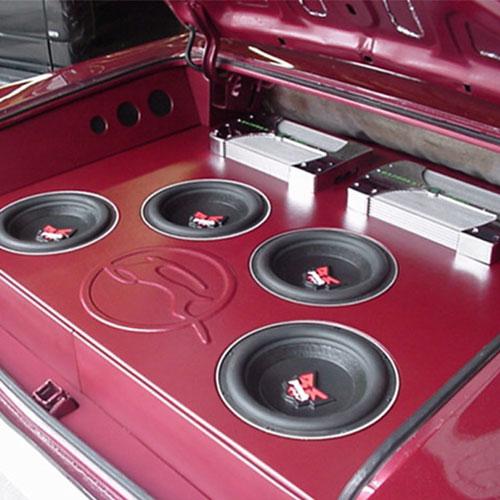 Car Stereo & Video in Danville, Illinois | AllSource, LLC